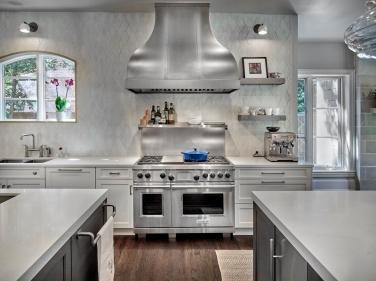 AFTER | Kitchen